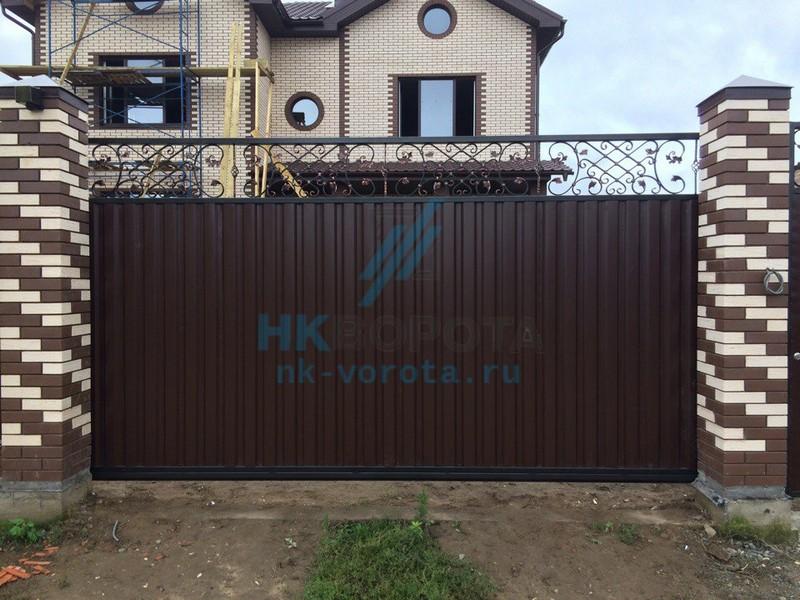 Балашиха ворота привода автоматических ворот wg2024